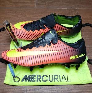 e453f5e090a Nike Shoes - Nike Mercurial Vapor XI SG-PRO Soccer Cleats Volt
